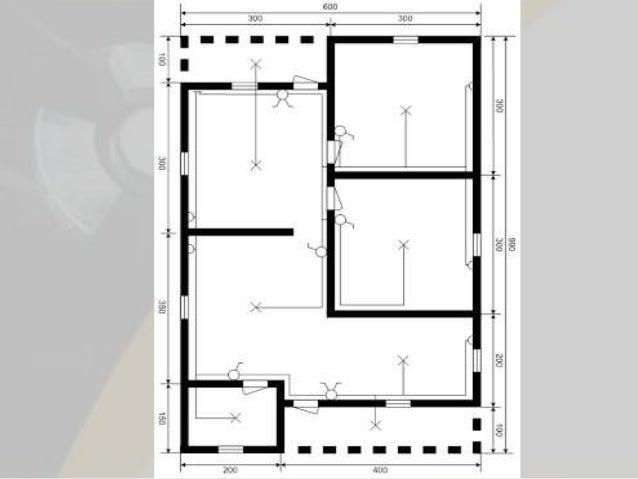 Wiring Diagram Instalasi Listrik : Diagram garis tunggal instalasi listrik rumah