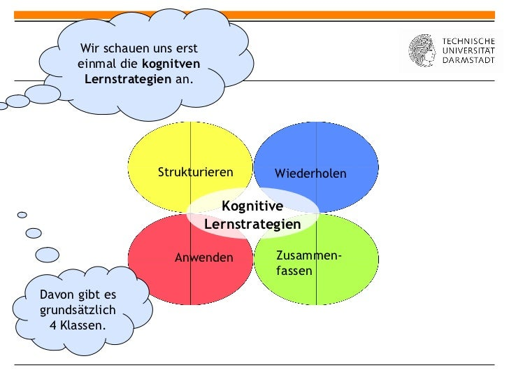 Lernstrategie