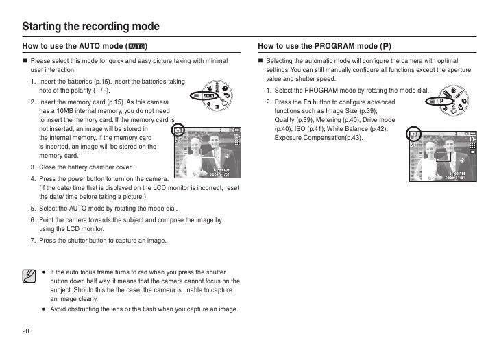 samsung camera l210 user manual rh slideshare net epson l210 user manual pdf Samsung TV Schematics