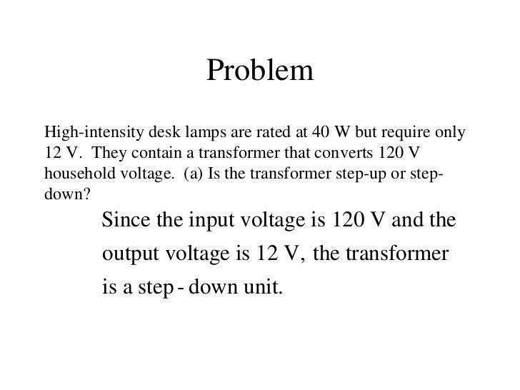 dc generator – High Intensity Desk Lamp