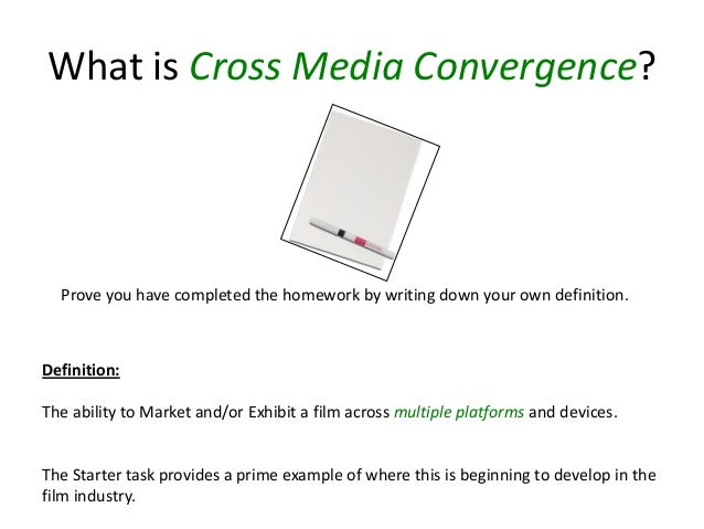 media converging 2018-7-20 every infinite sequence is either convergent or divergent a convergent sequence has a limit — that is, it approaches a real number a divergent sequence doesn't have a limit.