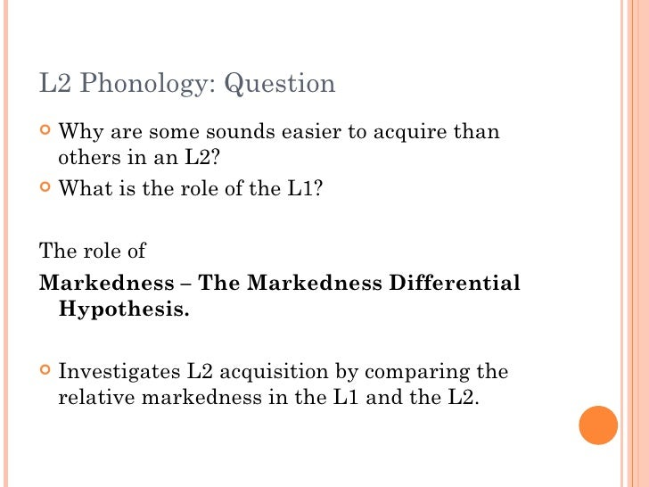 compare l1 and l2 mental lexicon L1 glossing and lexical inferencing: evaluation of  bilingual mental lexicon  structural comparison between l1 and l2, which is directly related to the theme of our discussion (lewis, 1997 cited in hasbun, 2005) in the field of l2 vocabulary acquisition, the issue of l1 lexicalization.