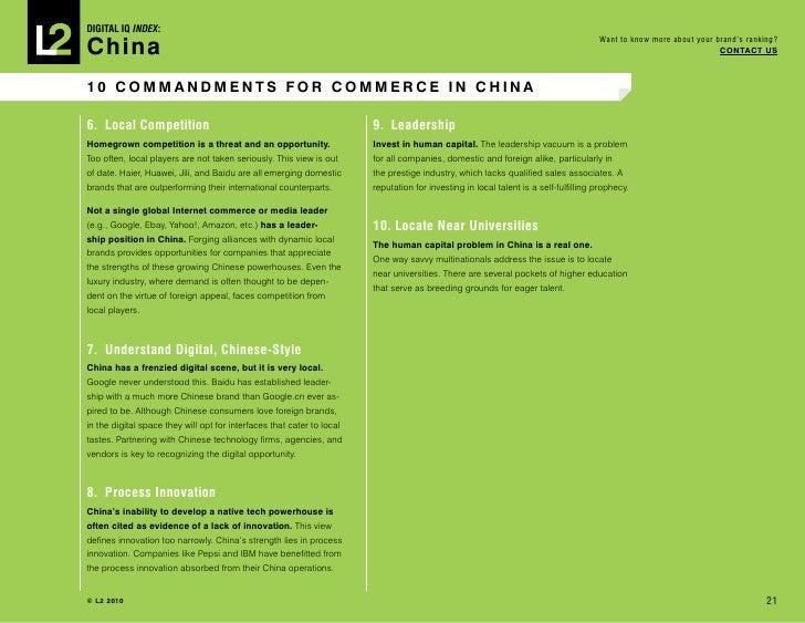 DIGITAL Iq Index:  China                                                                                                  ...