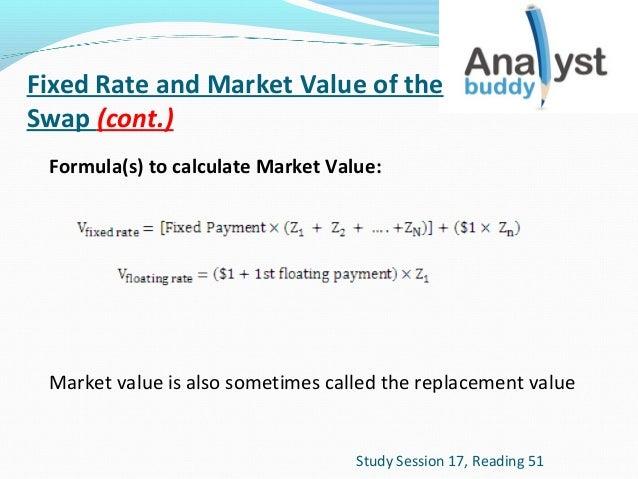 duration of fixed rate swap analystforum cfa » ribupire cf