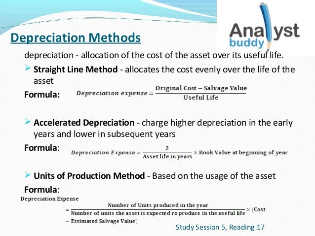 L2 flash cards financial reporting - SS 5