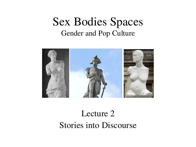 feminist perspectives on sex and gender Ancient greece and rome: of particular interest to theorists of gender and sexuality is the apparently greater acceptance of same-sex relations in ancient culture: between men, between men and boys, and between women.