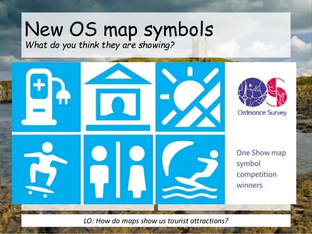 L2 Os Maps And Tourism