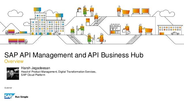 SAP Cloud Platform API Management Technical Brief
