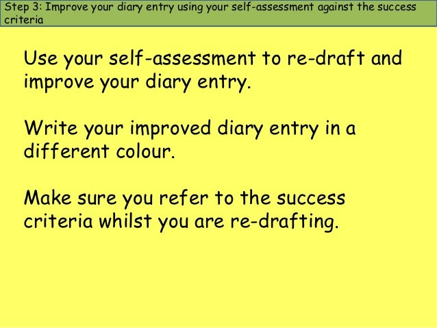 Learning objectives and success criteria: examples and advice (primary)
