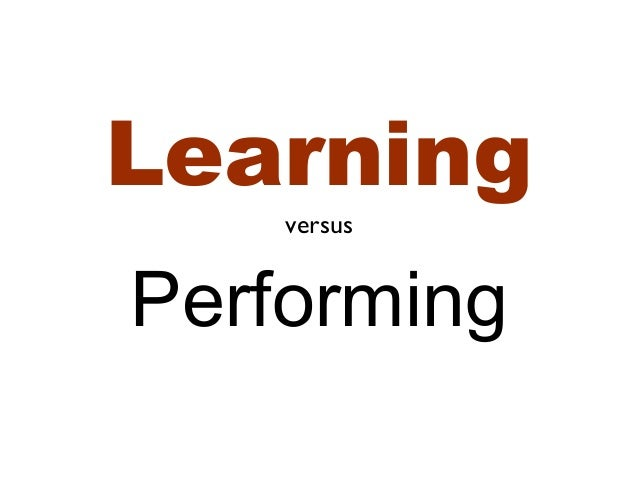 pescriptive versus emergent Performance-based regulation a regulatory approach that focuses on desired, measurable outcomes, rather than prescriptive processes, techniques, or procedures.