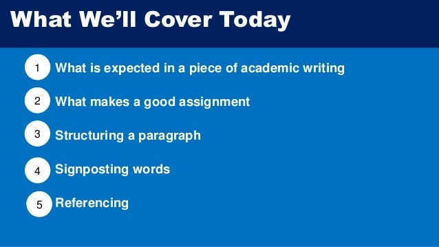 Academic writing skills youtube converter