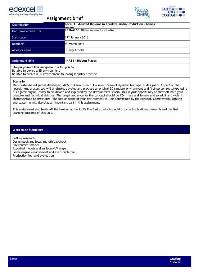 ps300 unit 3 assignment Ps300-unit 7-assignment question journal of abnormal psychology 2012, vol 121, no 1, 95–108 © 2011 american psychological association 0021-843x/11/$1200 doi.