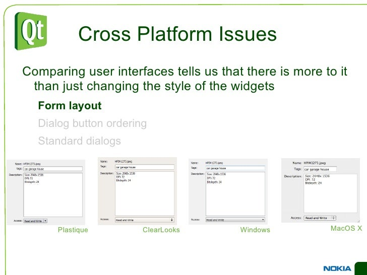 """Layouts and widgets """"negotiate"""" for sizes and positions"""