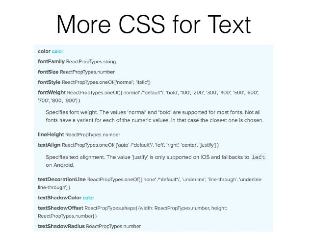 Roseglennorthdakota / Try These Text Nowrap React Native