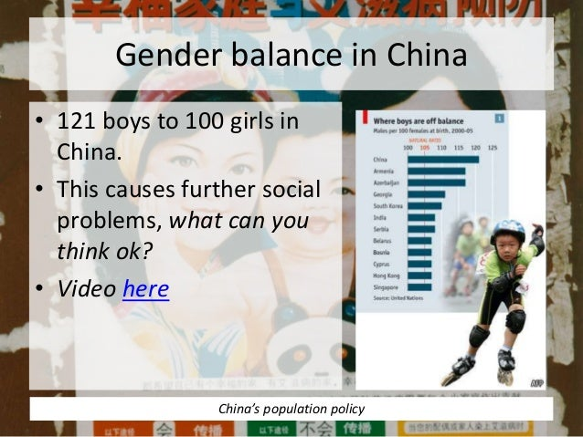 china one child policy case study