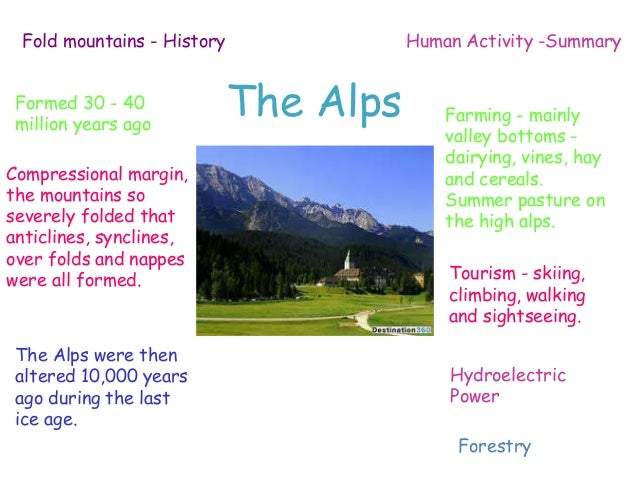 alpes case study You have free access to this content toward improved species niche modelling: arnica montana in the alps as a case study.