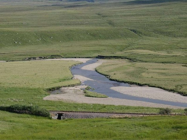 L4 Meanders  U0026 Ox Bow Lakes Ap