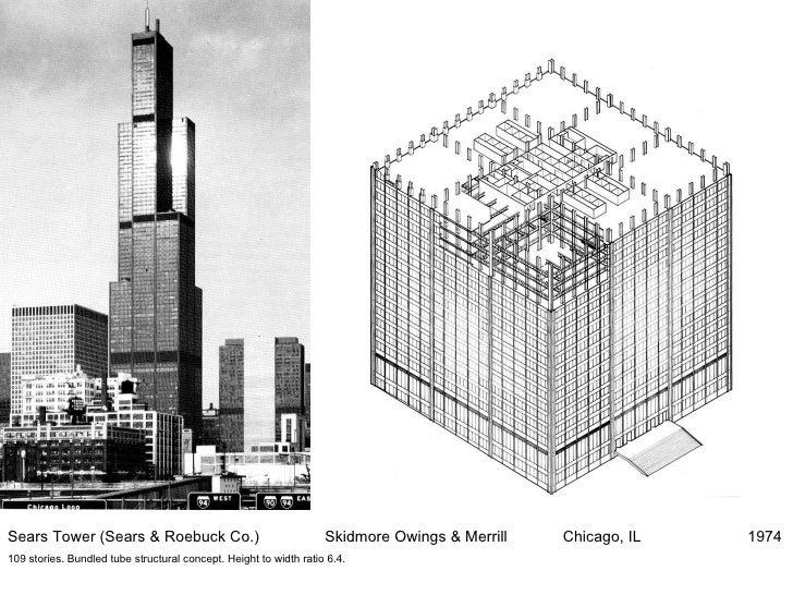 L5 Vertical Structure Pt 3 Bruce Willis Tower