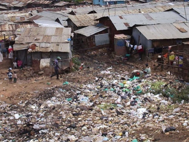 social impact of squatter settlement An assessment of some environmental effects of squatter settlement in dutse alhaji, bwari area council, federal capital territory, abuja, nigeria.