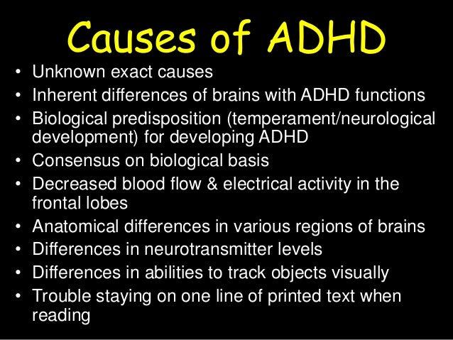 Understanding ADHD Inattentive Type