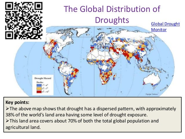 L7 Jr Physical Causes Of Drought