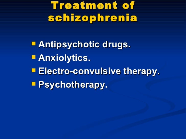 the causes treatment and effects of the disease of schizophrenia on the central nervous system Nervous system disorders: introduction nervous system disorders: any disorder affecting the nervous systemmore detailed information about the symptoms, causes, and treatments of nervous system disorders is available below symptoms of nervous system disorders.