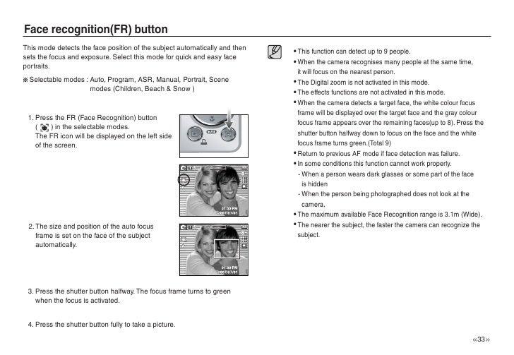 Samsung L830 User Manual