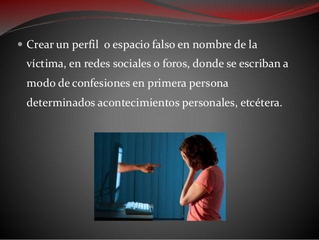 Fuente: http://www.ciberbullying.com/cyberbullying/que-es-el- ciberbullying/ ( 16 de febrero 2013)