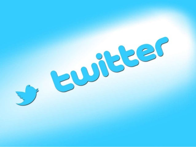 I use Twitter often and find it a very useful tool. I have a Twitter account but don't use it much. I don't currently use ...
