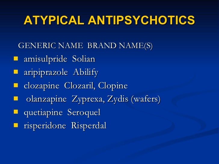 fluphenazine decanoate injection side effects