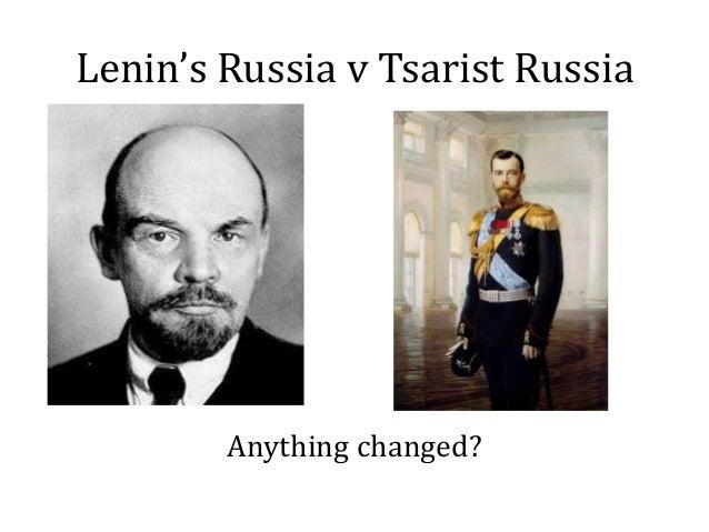 The Bolsheviks in power