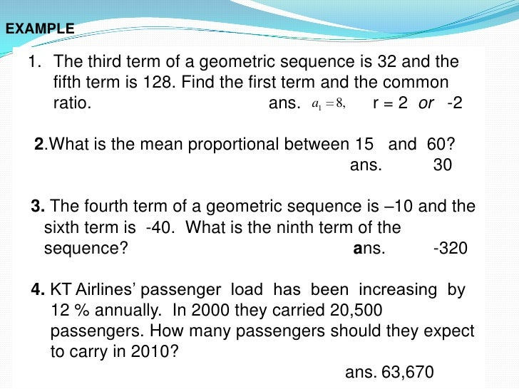 Cbse class 11 maths notes: sequences & series – harmonic.