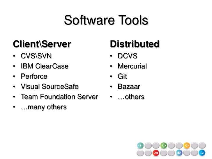 SofiaDev L9 Source Control Management