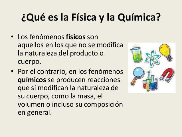 Introducci n a la f sica y la qu mica la materia primera for Cambios quimicos en la cocina