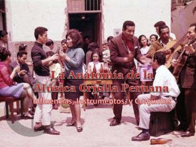 • La migración hacía la costa peruana. Lima fue establecida como capital del Virreinato (del Perú) en el año 1542; siete a...