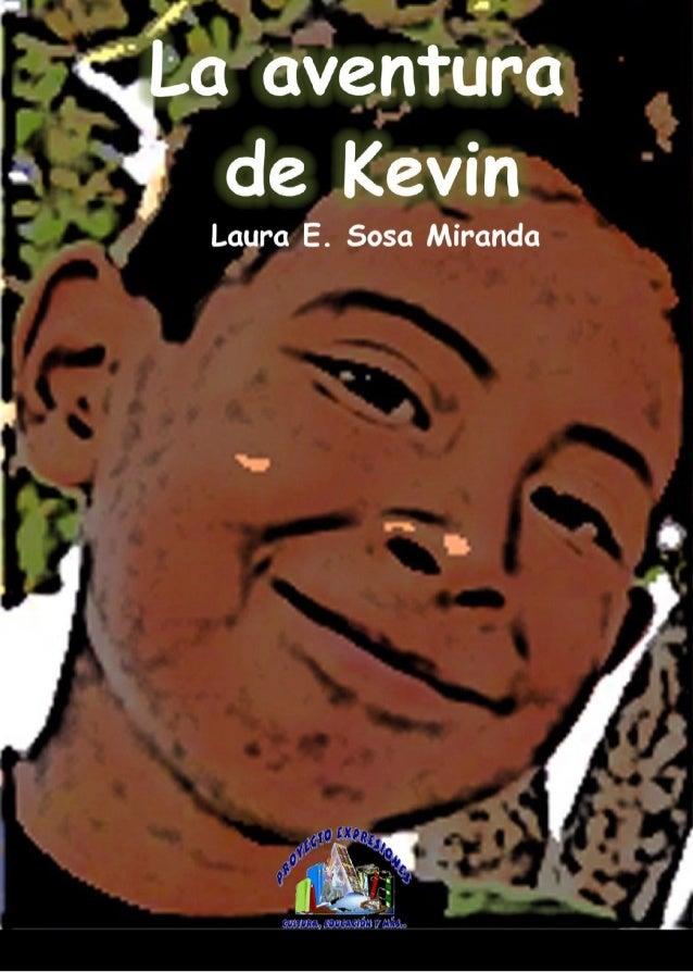 1 La aventura de Kevin