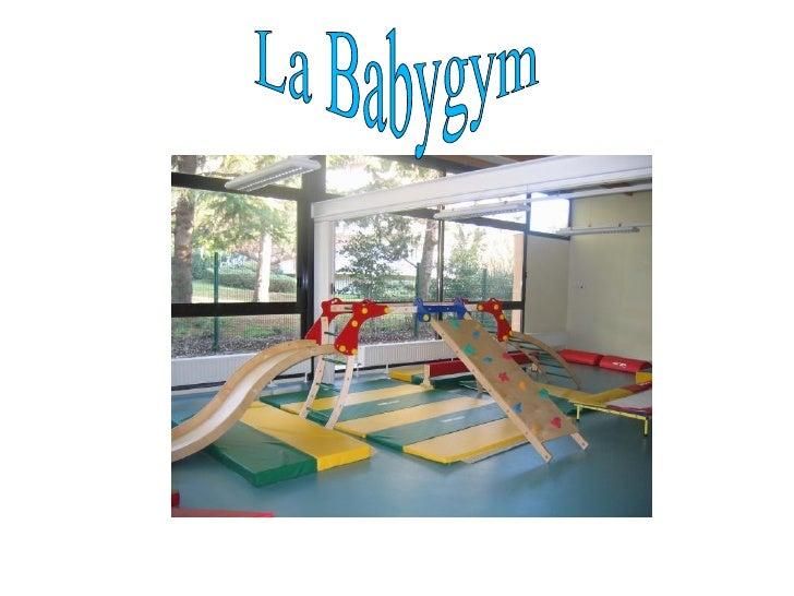 La Babygym