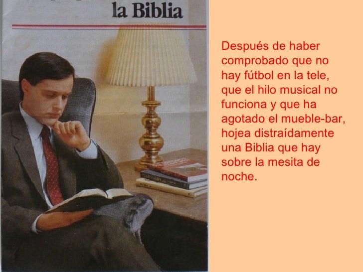 La Biblia Slide 2