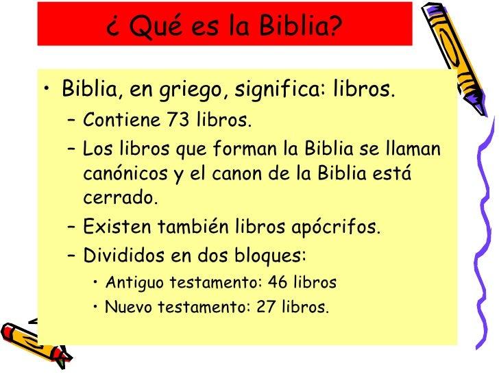 La biblia un libro sagradotema3 - Libros para relajar la mente ...