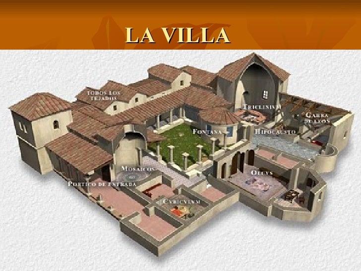 La casa romana - La casa romana ...