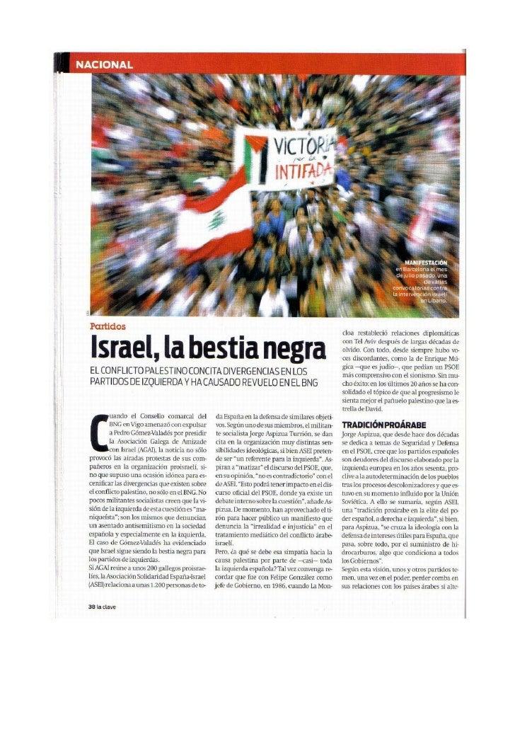 La Clave   Israel[1].Partidos