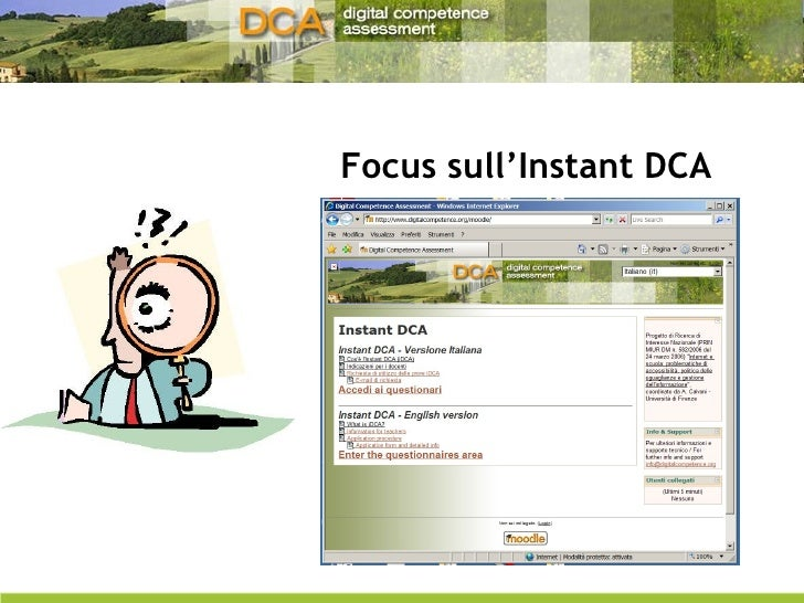 Focus sull'Instant DCA