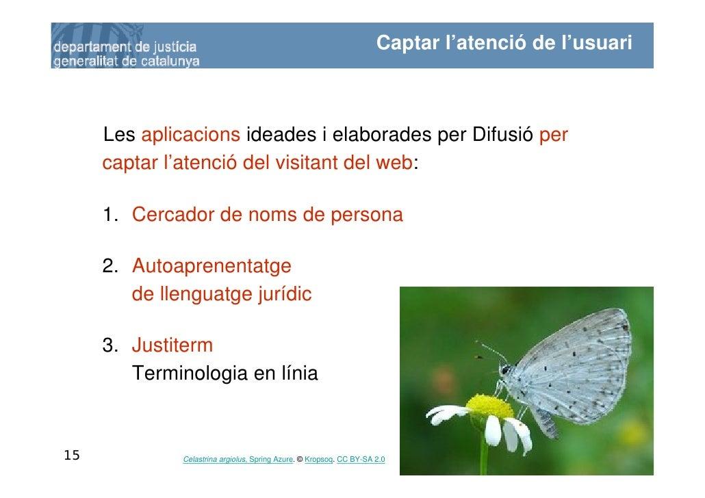 Captar l'atenció de l'usuari         Les aplicacions ideades i elaborades per Difusió per      captar l'atenció del visita...