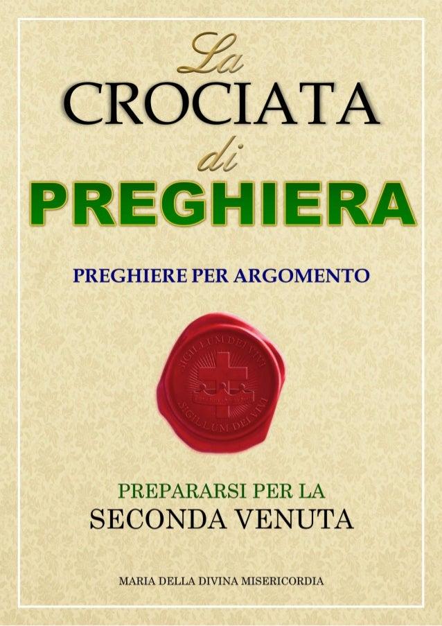 Gesù all'Umanità, Gruppo di Preghiera (Italia) http://messaggidivinamisericordia.blogspot.it/ 2 Dedicato alla Madre di Dio...