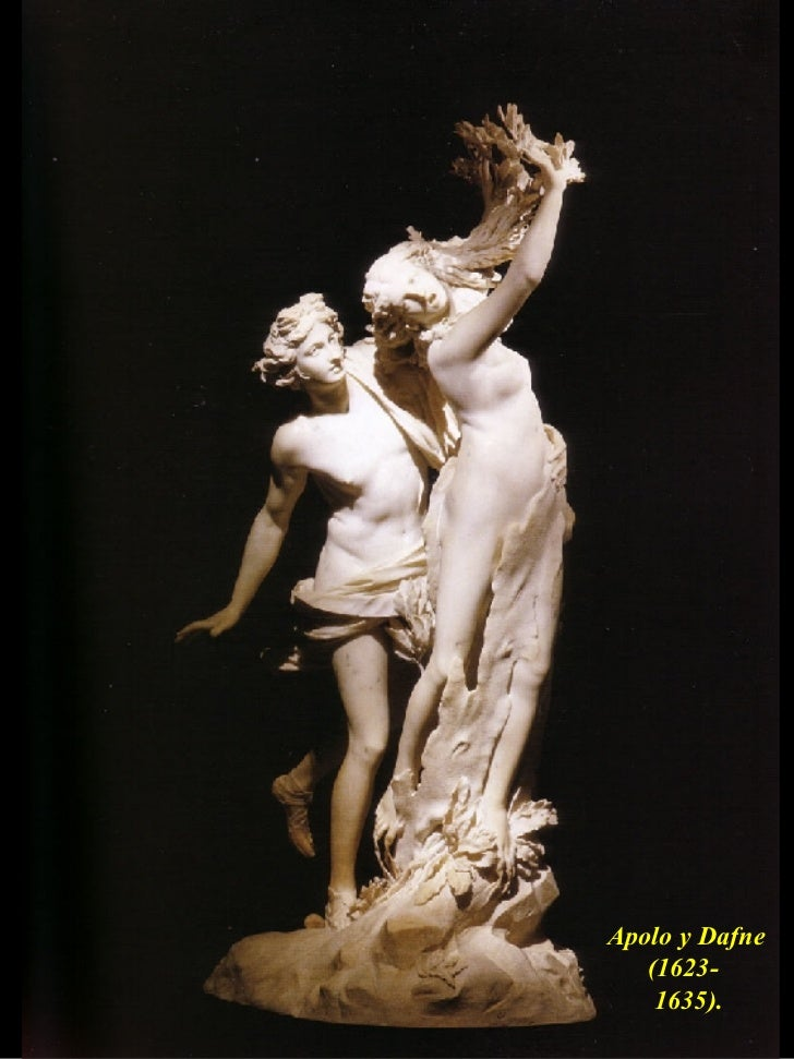 a comparison of david in baroque period by bernini and david in renaissance period by michelangelo Read this essay on gianlorenzo bernini  like the renaissance period, the baroque period also produced  unlike michelangelo's david, bernini's david is not.