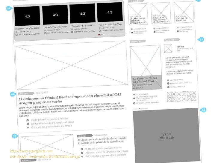 y prueba...navigation stress testtest de los 5 segundosevaluación heurísticatest con usuariostest A/Bhttp://www.cesargarci...