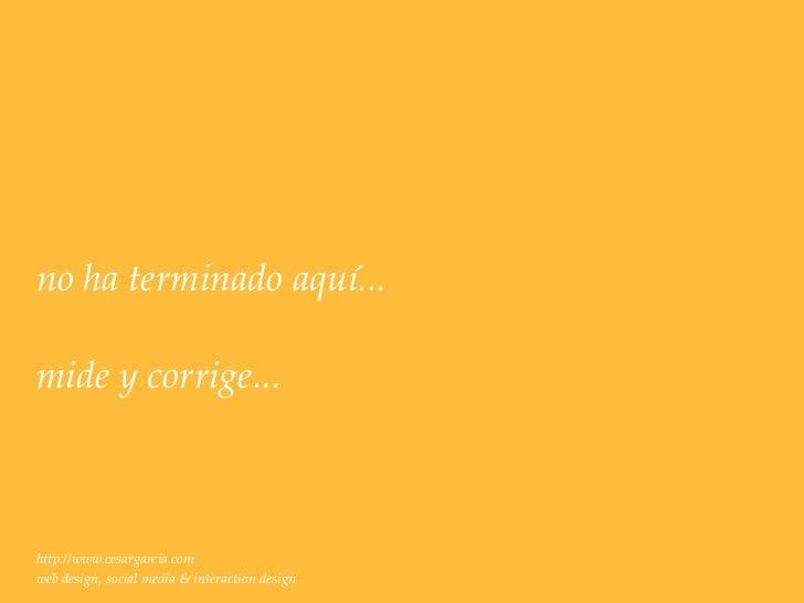 http://www.cesargarcia.comweb design, social media & interaction design