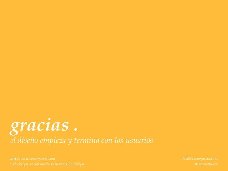 créditos...gracias a juan leal (aka @seisdeagosto) por la inspiracióny a los usuarios de flickr por las imágeneshttp://www....