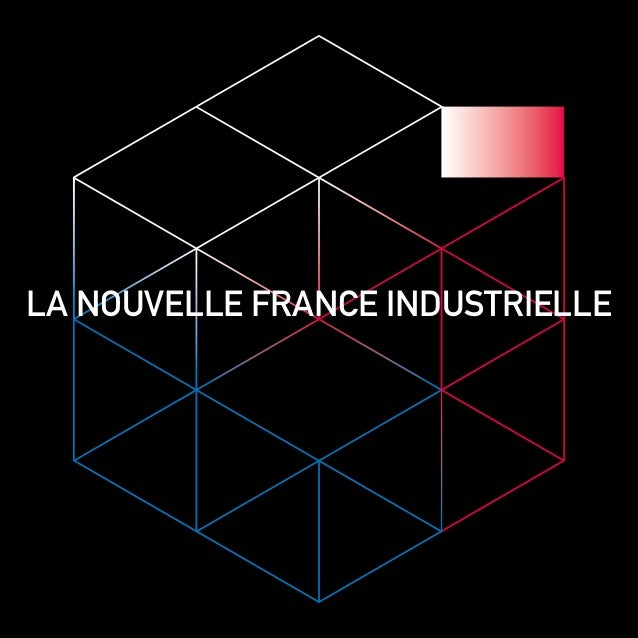 LA Nouvelle France Industrielle