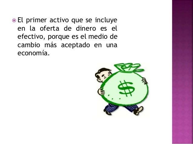 Pero el efectivo no es el único activo que puede ser utilizado para adquirir bienes, muchos establecimientos comerciales a...